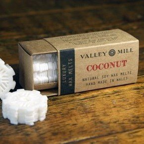 coconut soy wax melts for candle burner