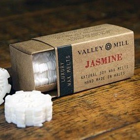 jasmine soy wax melts for candle burner