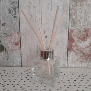empty reed diffuser bottle