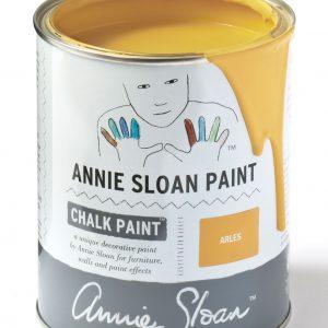 arles annie sloan chalk paint