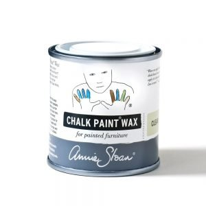 120ml clear chalk paint wax annie sloan