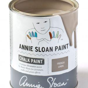 french linen annie sloan chalk paint
