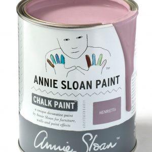 henrietta annie sloan chalk paint