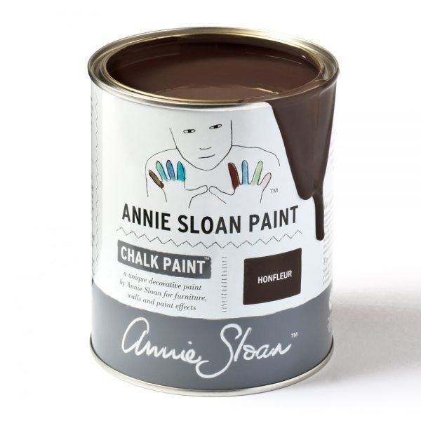 honfleur annie sloan chalk paint