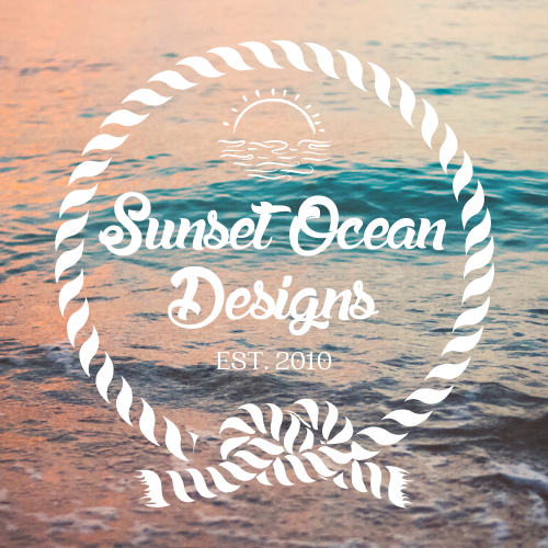 Sunset Ocean Designs