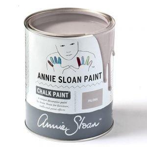 paloma annie sloan chalk paint