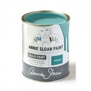 provence annie sloan chalk paint