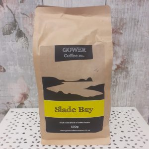 slate bay coffee beans