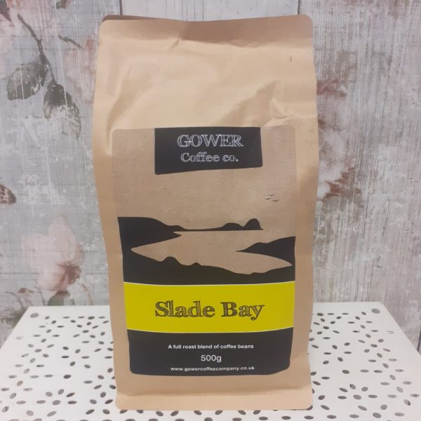 slate bay coffee beans