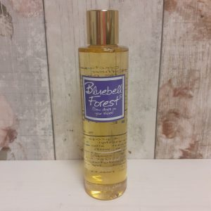 bluebell forest reed diffuser oil