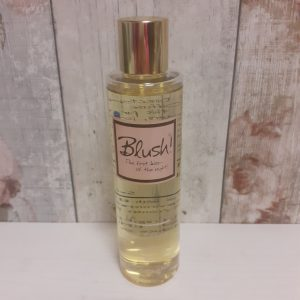 blush reed diffuser oil